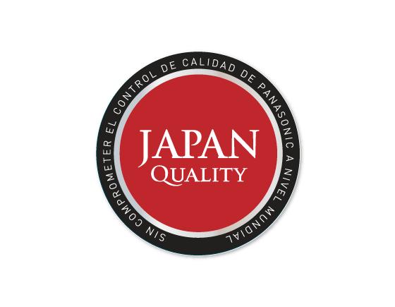 Calidad Japonesa