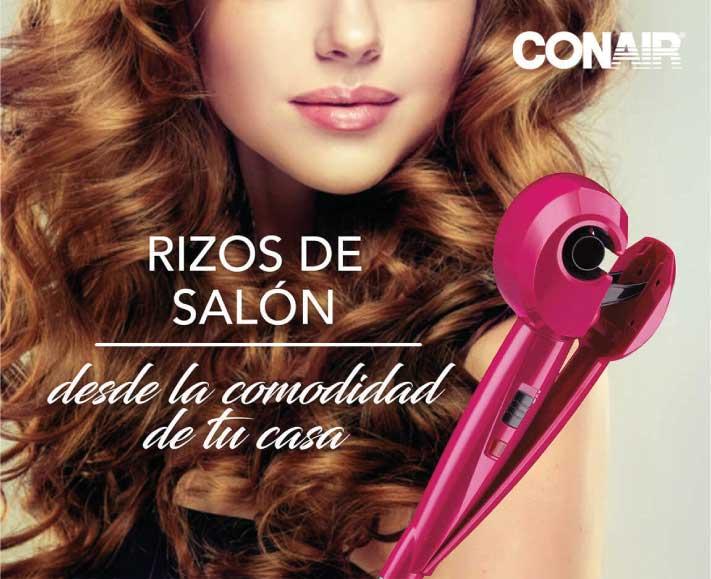 FashionCurl de Conair