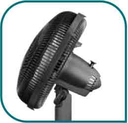 Inclinación vertical con sistema fácil y seguro