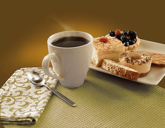 Cafetera 5 tazas