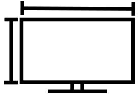 iconos Tv Samsung Alkosto